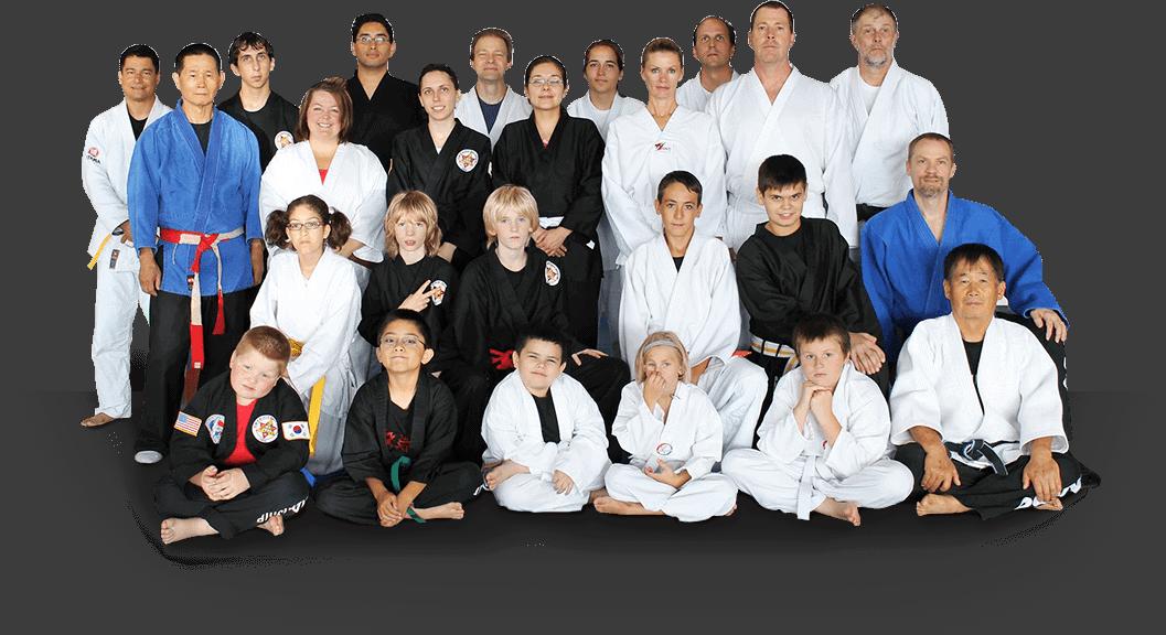 AKF MMA Burleson, TX - Homepage Header Image