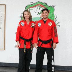 AKFMA Instructors